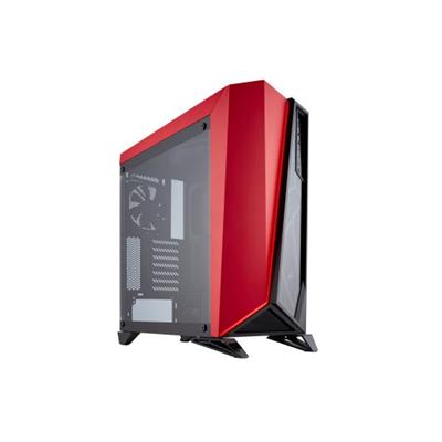 CORSAIR Carbide SPEC-OMEGA BK/RED